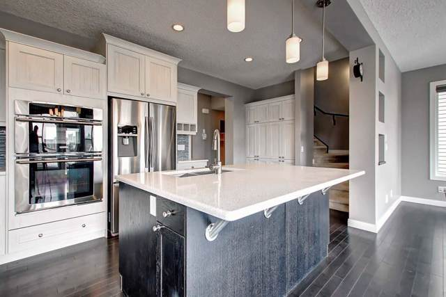 207 Cranarch Terrace SE, Calgary, AB T3M 1Z2 (#C4268517) :: Virtu Real Estate