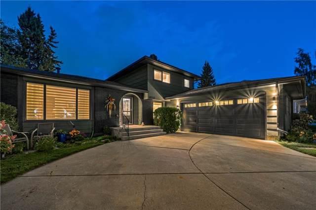 10712 Willowgreen Drive SE, Calgary, AB T2J 1P6 (#C4268527) :: Redline Real Estate Group Inc
