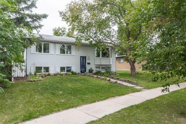 643 Acadia Drive SE, Calgary, AB T2J 0B9 (#C4268536) :: Virtu Real Estate