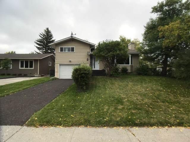 8224 7 Street SW, Calgary, AB T2V 1G6 (#C4268538) :: Redline Real Estate Group Inc