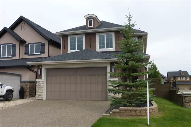 5 Cranarch Court SE, Calgary, AB T3M 0S6 (#C4268549) :: Virtu Real Estate