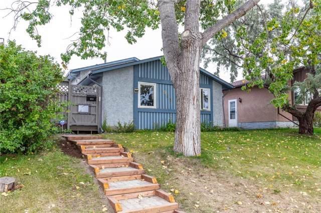 903 Pinecliff Drive NE, Calgary, AB T1Y 3Y3 (#C4268554) :: Calgary Homefinders