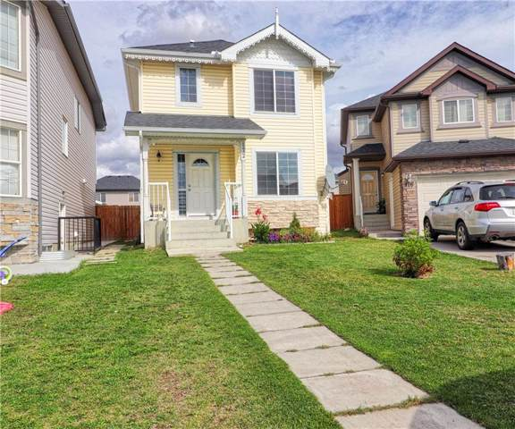 172 Taralake Park NE, Calgary, AB T3J 0E6 (#C4268558) :: Virtu Real Estate