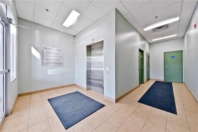 4851 Westwinds Drive NE 205, 209, Calgary, AB T3J 4L4 (#C4268568) :: Western Elite Real Estate Group