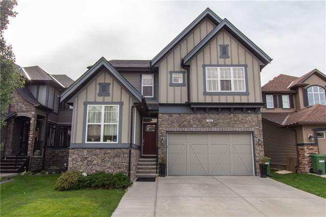 732 Coopers Square SW, Airdrie, AB T4B 0G6 (#C4268573) :: Redline Real Estate Group Inc