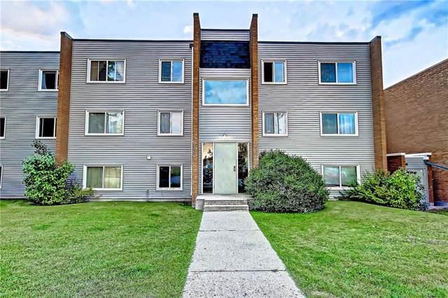 3506 44 Street SW #302, Calgary, AB T3E 3R9 (#C4268575) :: Virtu Real Estate