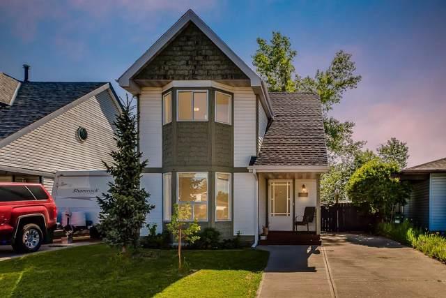 132 Aberfoyle Close NE, Calgary, AB T2A 6S6 (#C4268576) :: Redline Real Estate Group Inc