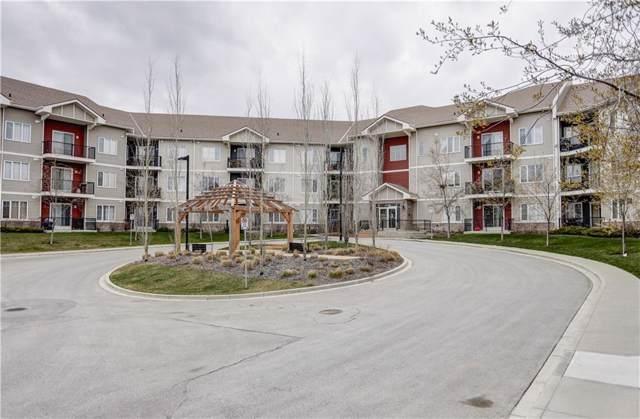 1540 Sherwood Boulevard NW #1101, Calgary, AB T3R 0K5 (#C4268580) :: Redline Real Estate Group Inc
