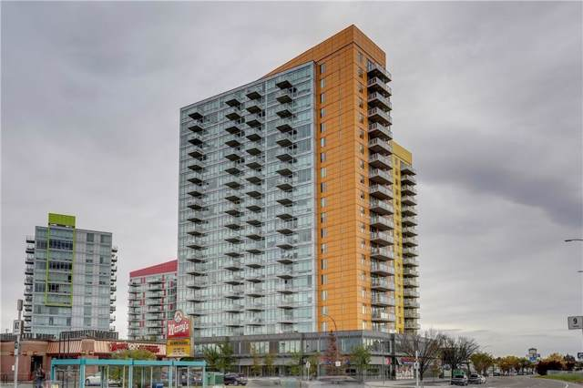 3830 Brentwood Road NW #1709, Calgary, AB T2L 2J9 (#C4268597) :: Redline Real Estate Group Inc