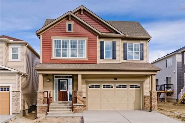 64 Cityside Common NE, Calgary, AB T3N 1N9 (#C4268599) :: Redline Real Estate Group Inc