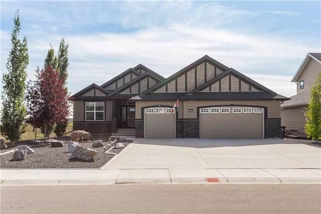 309 Boulder Creek Drive S, Langdon, AB T0J 1X3 (#C4268606) :: Redline Real Estate Group Inc
