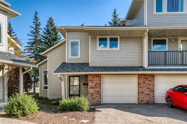 55 Millrise Lane SW, Calgary, AB T2Y 2C4 (#C4268610) :: Redline Real Estate Group Inc