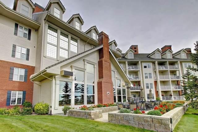 151 Country Village Road NE #1102, Calgary, AB T3K 5X5 (#C4268611) :: Virtu Real Estate