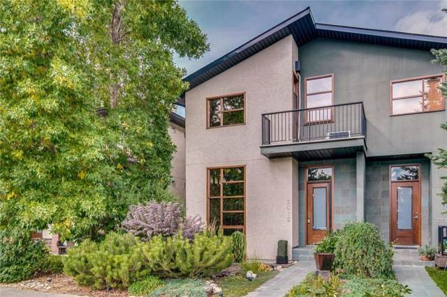 2012 Bowness Road NW, Calgary, AB T2N 3K8 (#C4268614) :: The Cliff Stevenson Group