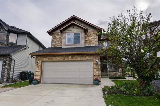 210 Kincora Place NW, Calgary, AB T3R 1K6 (#C4268624) :: Calgary Homefinders