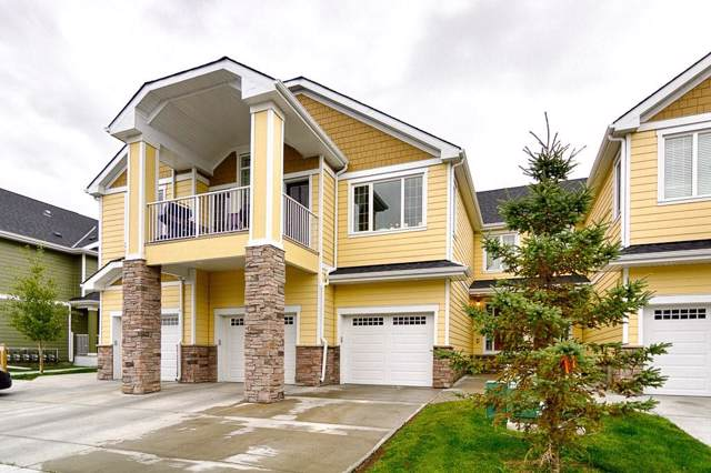 2400 Ravenswood View SE #803, Airdrie, AB T4A 0V7 (#C4268625) :: Redline Real Estate Group Inc