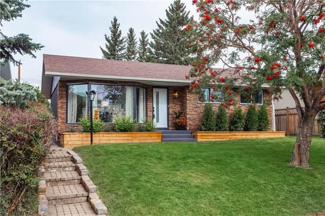 24 Maple Court Crescent SE, Calgary, AB T2J 1V7 (#C4268632) :: Virtu Real Estate