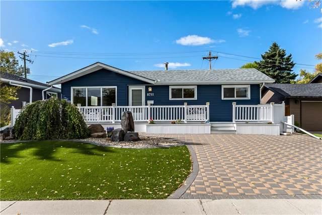 8711 Ancourt Road SE, Calgary, AB T2H 1V3 (#C4269649) :: Redline Real Estate Group Inc