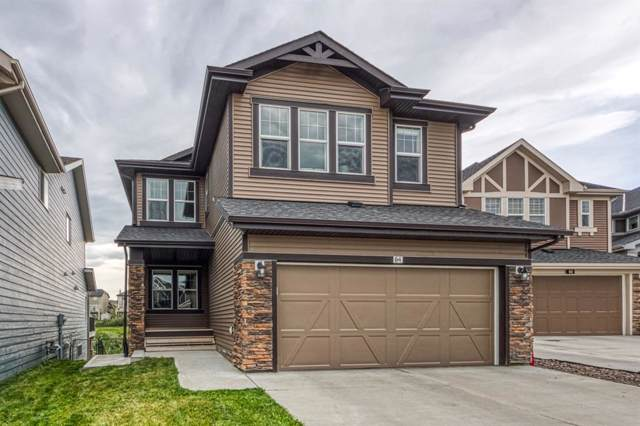 64 Sherwood Manor NW, Calgary, AB T3R 0N6 (#C4269653) :: Canmore & Banff
