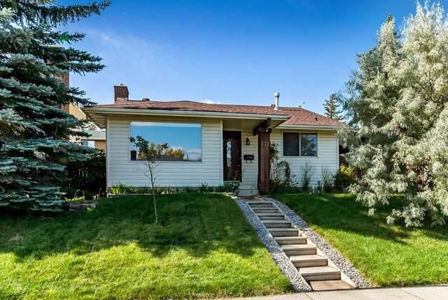 171 Woodside Circle SW, Calgary, AB T2W 3K1 (#C4269656) :: Redline Real Estate Group Inc