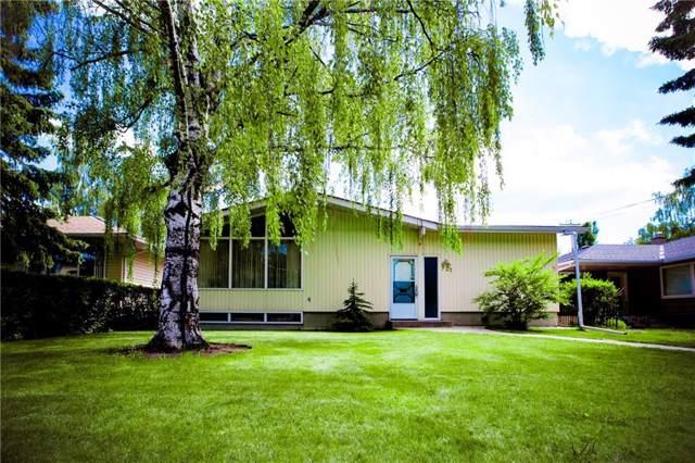 723 47 Avenue SW, Calgary, AB T2S 1C7 (#C4269667) :: Calgary Homefinders