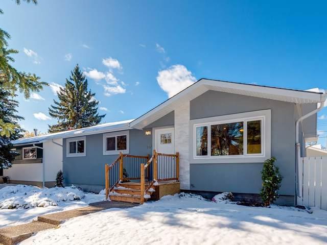 357 Ashley Crescent SE, Calgary, AB T2H 1T6 (#C4269670) :: Redline Real Estate Group Inc