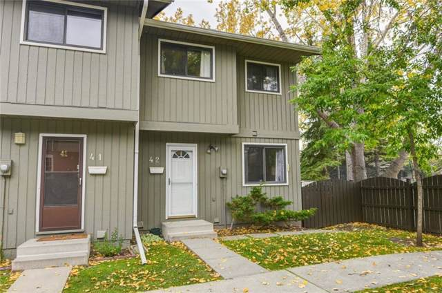 6503 Ranchview Drive NW #42, Calgary, AB T3G 4P2 (#C4269690) :: Redline Real Estate Group Inc