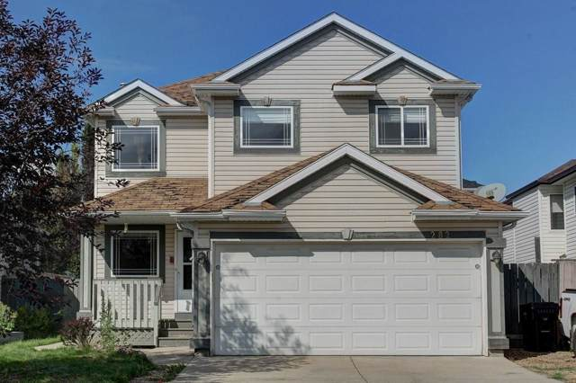 282 Somerset Drive SW, Calgary, AB T2Y 3M1 (#C4269693) :: Redline Real Estate Group Inc