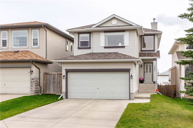 162 Covewood Circle NE, Calgary, AB T3K 5P9 (#C4269702) :: The Cliff Stevenson Group