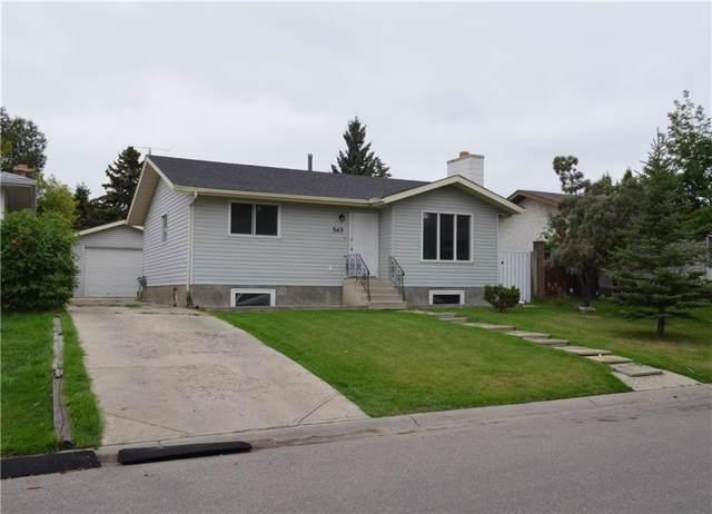 343 Fonda Way SE, Calgary, AB T2A 6N2 (#C4269704) :: Redline Real Estate Group Inc