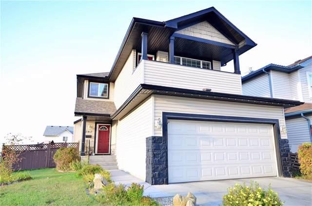 282 Saddlefield Place NE, Calgary, AB T3J 4Z3 (#C4269712) :: The Cliff Stevenson Group