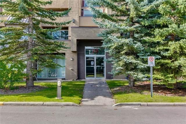 211 Village Terrace SW #3, Calgary, AB T3H 2L4 (#C4269721) :: Redline Real Estate Group Inc