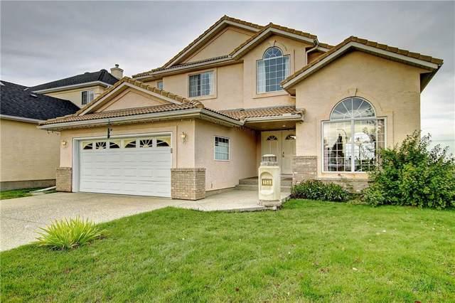 258 Diamond Drive SE, Calgary, AB T2J 7E2 (#C4269725) :: Redline Real Estate Group Inc