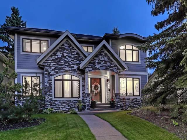 190 Wildwood Drive SW, Calgary, AB T3C 3C9 (#C4269752) :: Redline Real Estate Group Inc