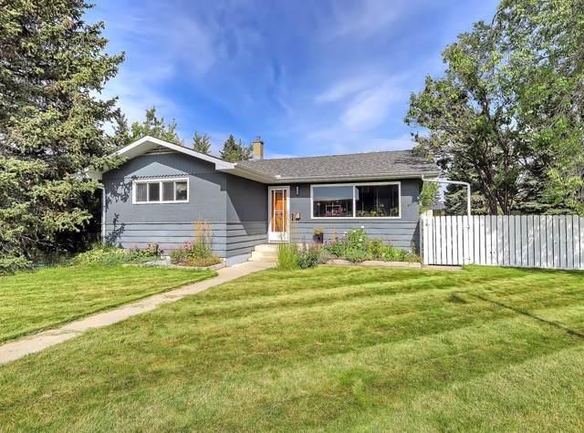 5104 Grove Hill Road SW, Calgary, AB T3E 4G6 (#C4269778) :: Redline Real Estate Group Inc