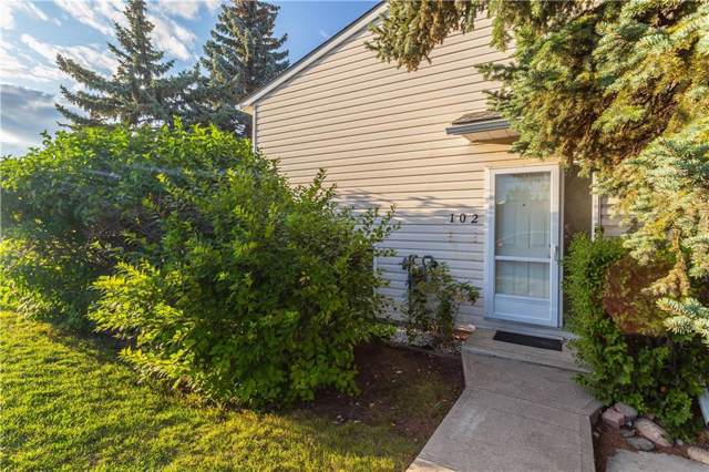 102 Sabrina Road SW, Calgary, AB T2W 2T1 (#C4269780) :: Redline Real Estate Group Inc