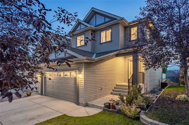 58 Evansbrooke Heights NW, Calgary, AB T3P 1H2 (#C4269784) :: The Cliff Stevenson Group