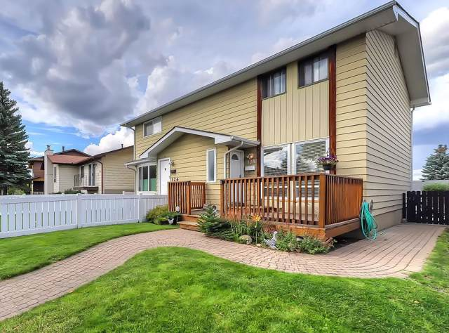 128 Bergen Road NW, Calgary, AB T3K 1H9 (#C4269787) :: Redline Real Estate Group Inc