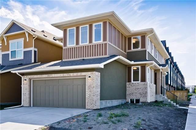 37 Sage Meadows Park NW, Calgary, AB T3P 0Y3 (#C4269791) :: The Cliff Stevenson Group