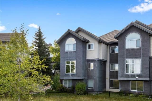 5616 14 Avenue SW #10, Calgary, AB T3H 3P9 (#C4269793) :: Redline Real Estate Group Inc