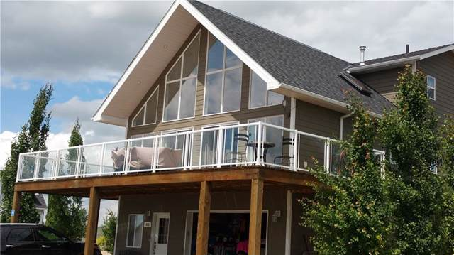 455 Sunset Drive, Rural Vulcan County, AB T0L 0R0 (#C4269803) :: Redline Real Estate Group Inc