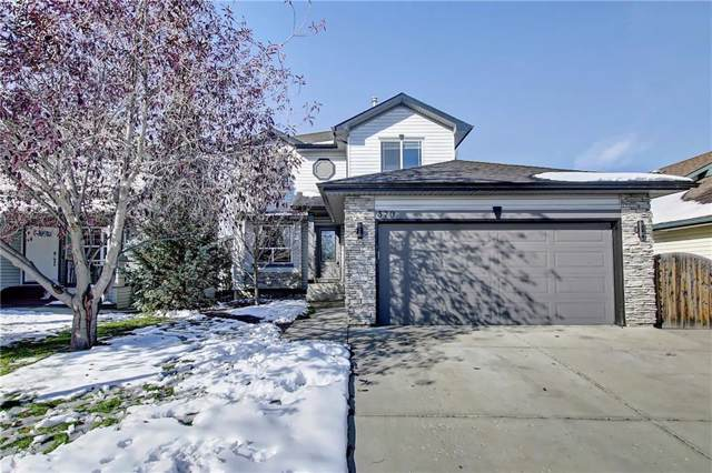 370 Cove Road, Chestermere, AB T1X 1J5 (#C4269814) :: Redline Real Estate Group Inc