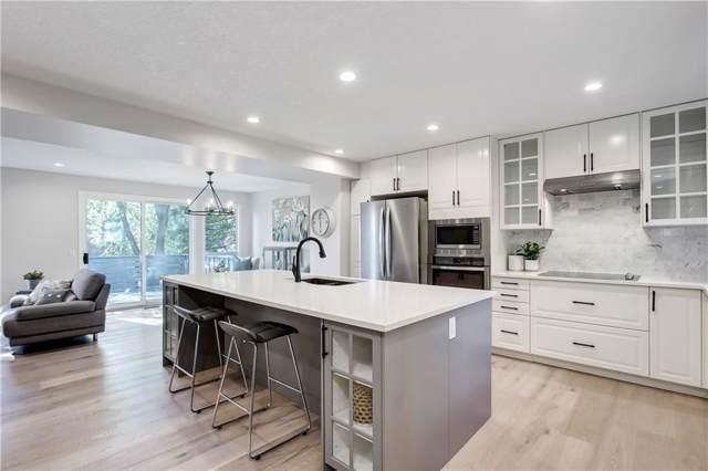 185 Woodridge Drive SW #12, Calgary, AB T2W 3X7 (#C4269815) :: Redline Real Estate Group Inc