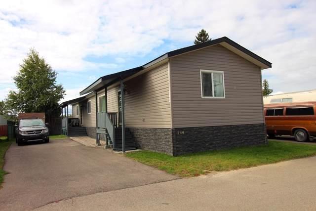 6220 17 Avenue SE #264, Calgary, AB T2A 0W6 (#C4269828) :: Virtu Real Estate