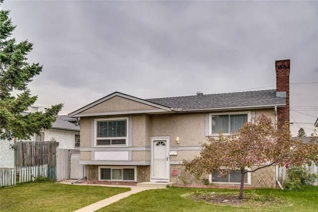 3908 Marbank Drive NE, Calgary, AB T2A 3Z9 (#C4269848) :: Calgary Homefinders