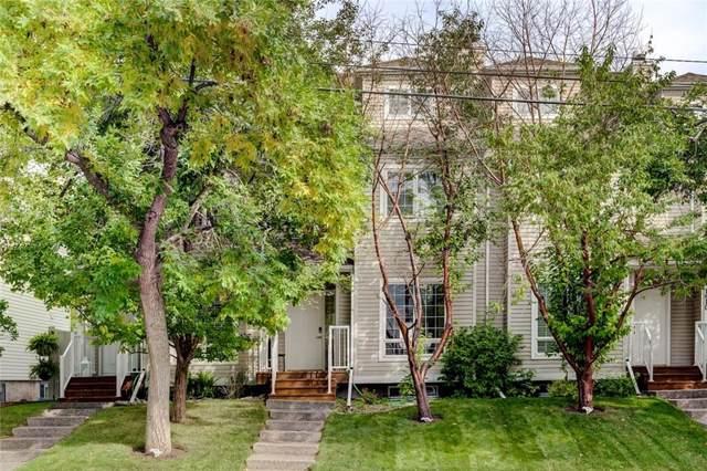 1612 34 Avenue SW, Calgary, AB T2T 2B4 (#C4269875) :: The Cliff Stevenson Group