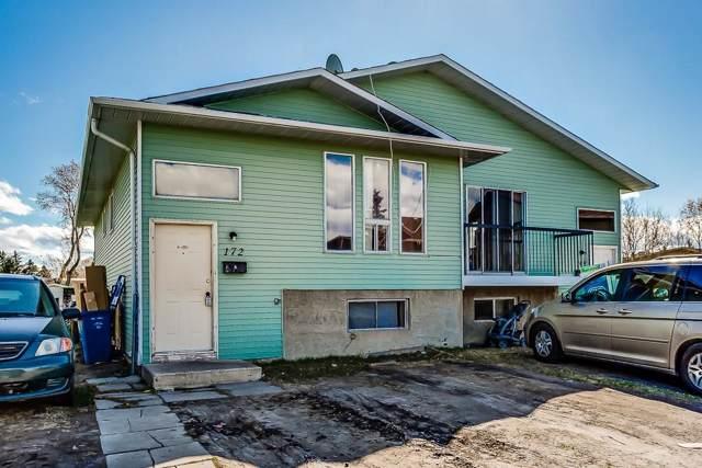 172 Fonda Drive SE, Calgary, AB T2A 6E6 (#C4269880) :: Redline Real Estate Group Inc