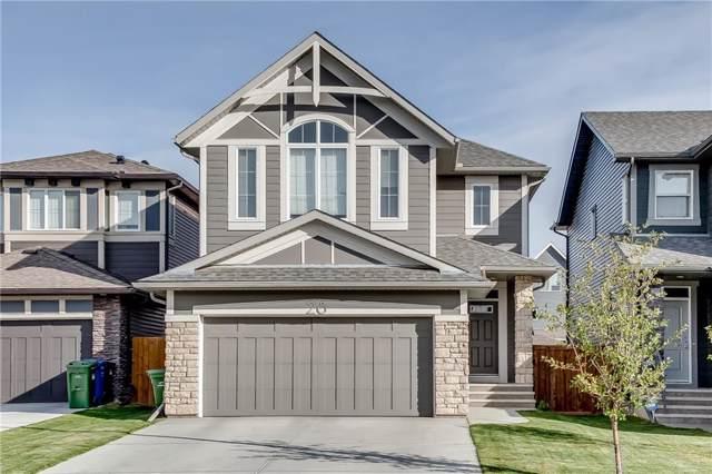 28 Legacy Court SE, Calgary, AB T2X 2E6 (#C4269888) :: Calgary Homefinders