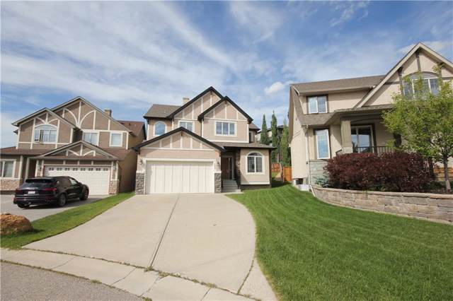 103 Tusslewood View NW, Calgary, AB T3L 2Y4 (#C4269895) :: The Cliff Stevenson Group
