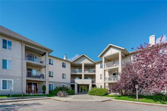 4000 Citadel Meadow Point(E) NW #222, Calgary, AB T3G 5N5 (#C4269899) :: Redline Real Estate Group Inc